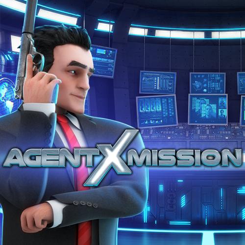 Agent X Mission