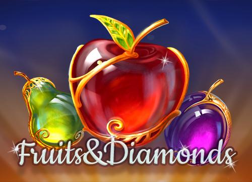 Fruits&Diamonds