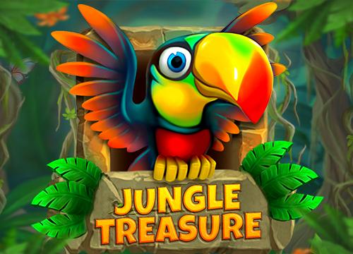 JungleTreasure