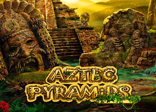 Aztec Pyramids