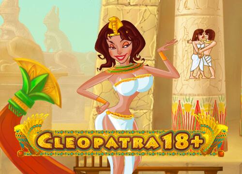 Cleopatra 18+