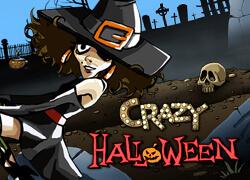 Crazy Halloween