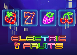 Electric7Fruits