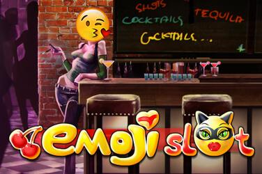 Emoji Slot