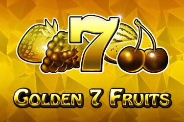 Golden7Fruits