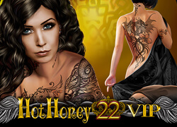 HotHoney 22 VIP