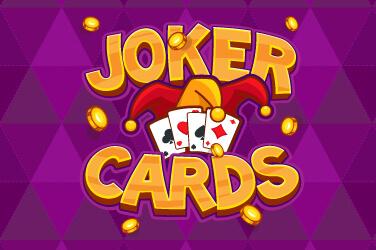 Joker Cards