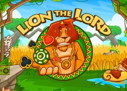 Lion The Lord