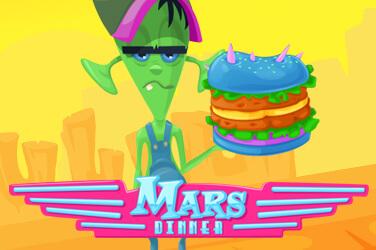MarsDinner