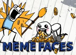 Meme Faces