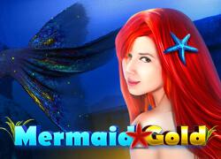 Mermaid Gold