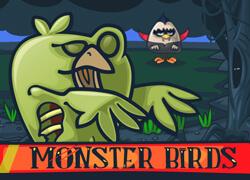 Monster Birds