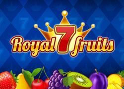 Royal7Fruits