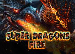 Super Dragons Fire