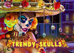 Trendy Skulls