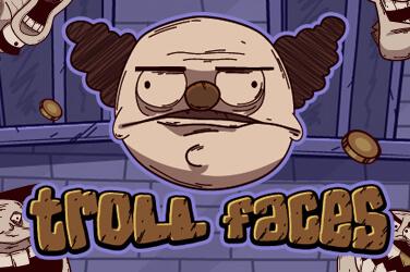 Troll Faces
