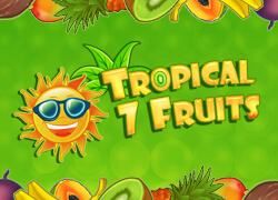 Tropical7Fruits