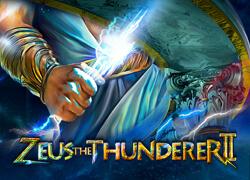 Zeus the Thunderer II